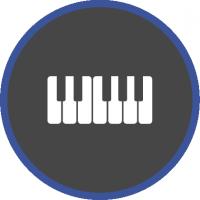 Klavier-Keyboard